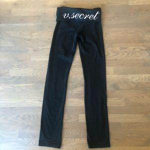 Victoria's Secret Bootcut Yoga Pants Size XS Long